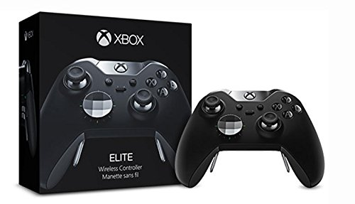 Microsoft - Mando Elite Wireless (Xbox One)