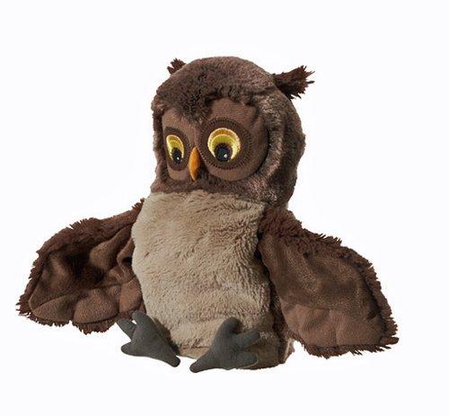 IKEA-VANDRING-UGGLA-Glove-puppet