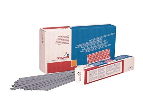 Oerlikon citorex Varilla electrodo del paquete 3,2x 350mm 125unidades)