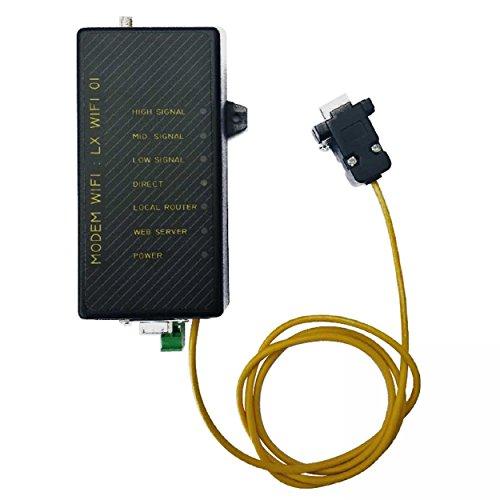 Edilkamin E1009270 Kit WiFi LX