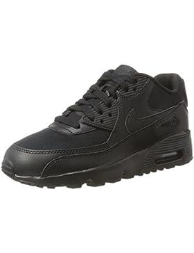 Nike Jungen Air Max 90 Mesh Gs Trainingsschuhe