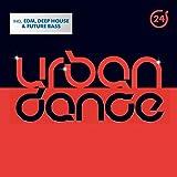 Urban Dance, Vol. 24 [Explicit]