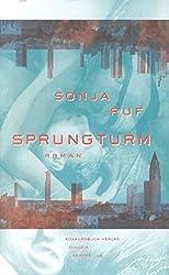 Sonja Ruf - Sprungturm
