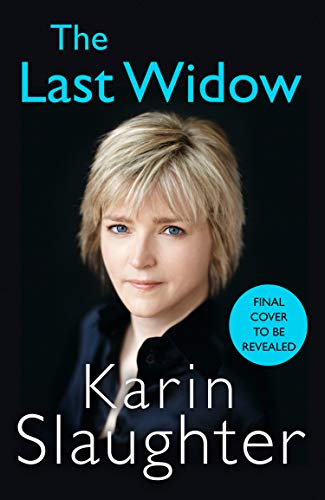 The Last Widow (English Edition) por Karin Slaughter