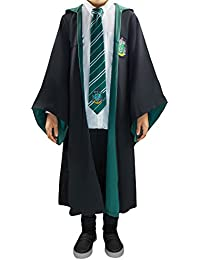 Slytherin Capa Harry Potter