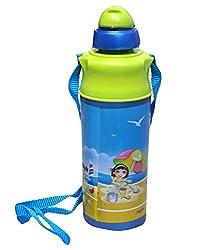 Milton Kool Spark 500 Blue-Green Water Bottle