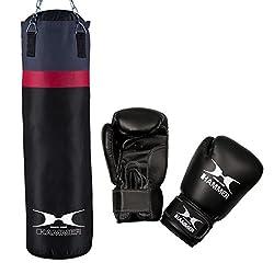 Hammer Box-Set Cobra, 28x100cm, schwarz, 92066