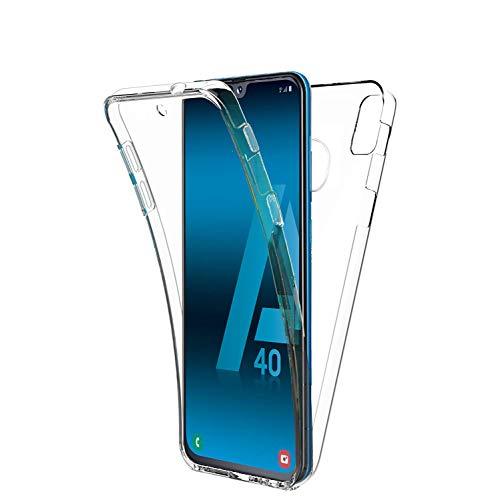 coque antichoc Samsung Galaxy A40