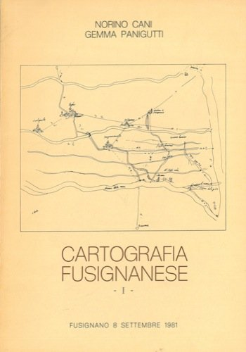 Cartografia fusignanese. I.