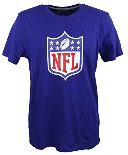 New Era Uomo Maglieria/T Shirt NFL Generic Logo Lightweight