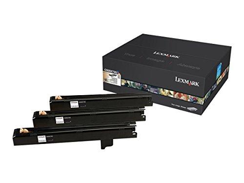 Fotoleiter-set (Lexmark Fotoleiter-Set für C935x)