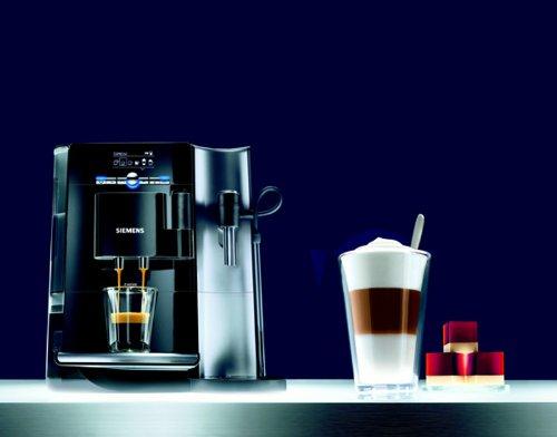 Siemens tk76509de macchina per espresso EQ71700Watt