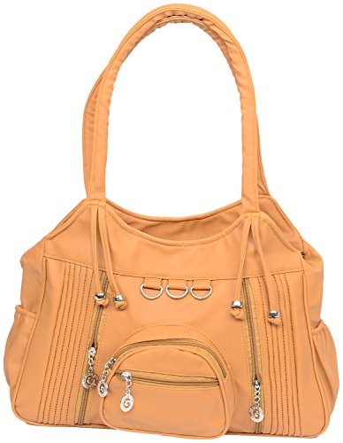 Gracetop Women\'s Handbag (Yellow)