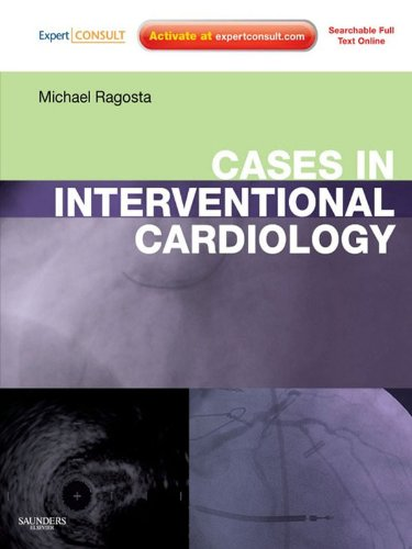 Cases in Interventional Cardiology E-book: Expert Consult (Rotary Wire Cutter)