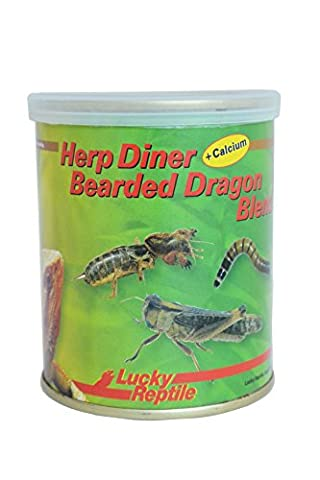 Lucky Reptile HDC-01 Herp Diner Insect