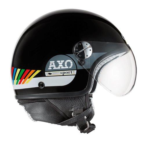 axo-casco-de-moto-subway-jet-negro-m-57-58-cm