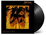 Santana: Marathon [Vinyl LP] (Vinyl)