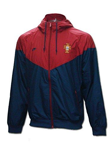 Nike Portugal Windrunner 2008/10-XL