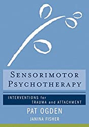Sensorimotor Psychotherapy: Interventions for Trauma and Attachment (Norton Series on Interpersonal Neurobiology) by Pat Ogden (2014-05-27)
