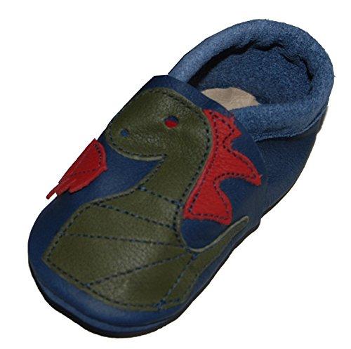 Blau Kleinkinder Babyschuhe Puschen 42 Cf Jeans Krabbelschuhe Lorenz Däumling Lauflernschuhe nappa BnHqg4ZZ