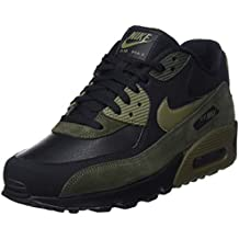 Nike Air Max 90 Leather Chaussures de Running Compétition Homme 37e370475d4d