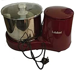 LAKHSMI TABLE TOP WET GRINDER