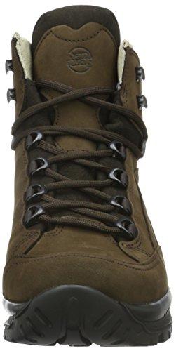 Hanwag Alta Bunion Gtx, Scarpe da Escursionismo Uomo, Taglia Unica Marrone (Erde)