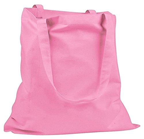 BAGedge , Damen Tote-Tasche Rose