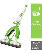Scotch-Brite® Butterfly Mop and Refill Combo