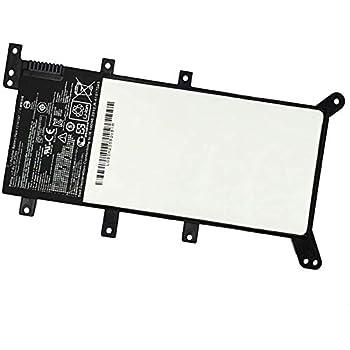ANTIEE C21N1347 Batterie pour ASUS A555L F555LN K555L K555LA K555LB K555LD K555LF K555LJ K555LN K555LP R556L R556LA R556LB R556LD R556LN R556LP X555L X555LA X555LB X555LD X555LN