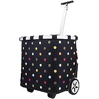 Reisenthel Carrycruiser Cruiser Carrito cesta de la compra compra–Color Elección