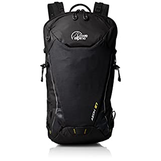Lowe Alpine Aeon Backpack 27l black Size Regular 2019 outdoor daypack