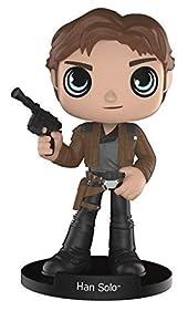 Star Wars: Solo 28015 Wobbler Han Sola Figura
