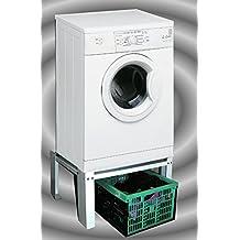 suchergebnis auf f r waschmaschinen unterschrank. Black Bedroom Furniture Sets. Home Design Ideas