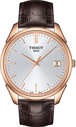 Tissot VINTAGE 18KT RG NBA EDITION T920.410.76.031.01 Montre-Bracelet pour hommes