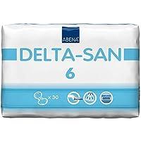 DELTA SAN No.6 Vorlage 30 St preisvergleich bei billige-tabletten.eu