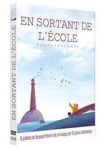 EN SORTANT de L'ECOLE