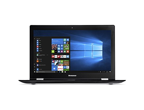 Lenovo Edge 2 1580 Laptop (Windows 10, 8GB RAM, 1000GB HDD) Black Price in India