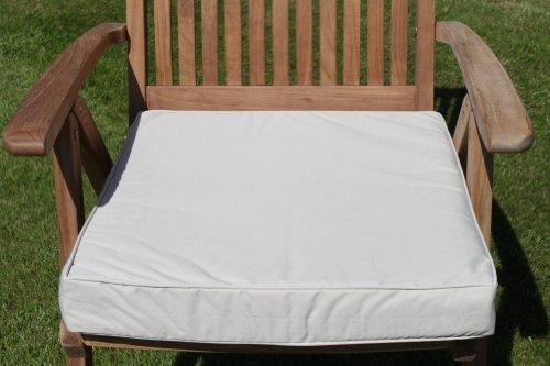 Coussin fauteuil - Coussin pour mobilier de jardin ...