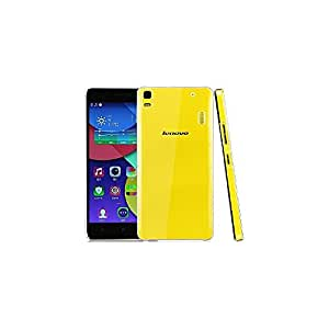 Ultra Thin Transparent Hard Back Case Cover For LENOVO A7000