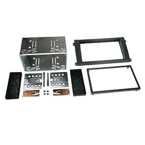 Pioneer Façade autoradio double DIN pour Mercedes C/CLK/SLK/Vito 12.301190-11 (Import Allemagne)