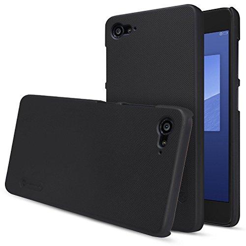Nillkin–Carcasa para Lenovo Zuk Z2Pro, color negro