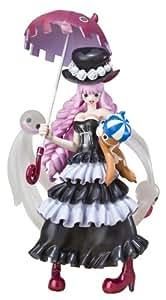 Figurine 'One Piece' - Zero - Perona Figuarts