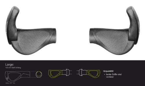ergon-gp2-set-manubrio-per-bicicletta-in-diversi-modelli