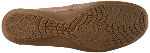 Hush Puppies Ceil Mocc_kl, Scarpe Basse Non Stringate Donna Marrone (Tan)