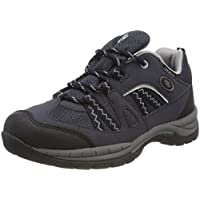 Unisex Adults Countdown Low Rise Hiking Shoes Br YvJA9sPFx0