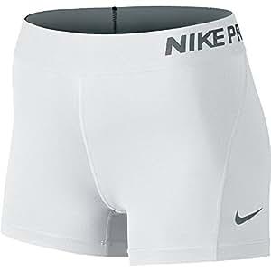 Nike Mujer Pro Cool Shorts: Shorts: Shorts:  Sports & Outdoors 545881