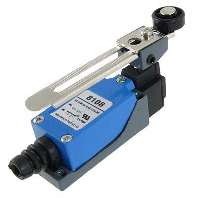 sourcingmap-a11112500ux0355-palanca-de-rodillo-final-de-carrera-giratoria-ajustable-brazo-para-cnc-p