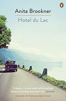 Hotel du Lac de [Brookner, Anita]