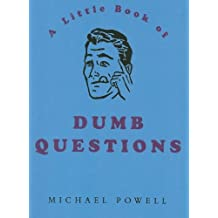 Little Book of Dumb Questions (Little Book Of... (Boxtree))